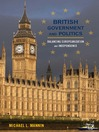British Government and Politics (eBook): Balancing Europeanization and Independence